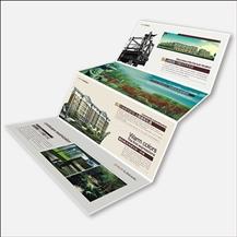 各式折页11-04